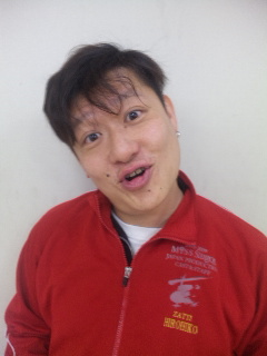 メンバー紹介�